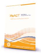 ReACT Software box